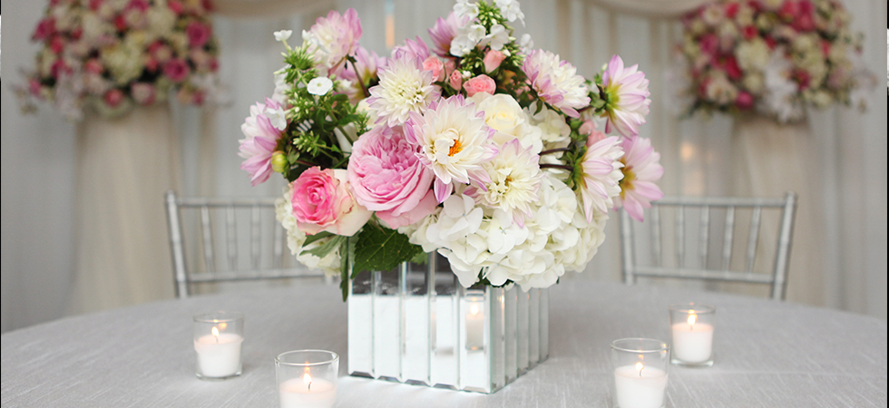 reception-centerpieces